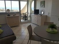 Studio 1580189 for 4 persons in Port Camargue