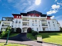 Appartement 1580238 voor 3 personen in Cambo Les Bains