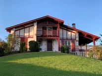 Ferienhaus 1580254 für 6 Personen in Cambo Les Bains