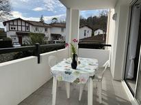 Appartamento 1580255 per 2 persone in Cambo Les Bains
