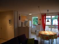 Appartement 1580259 voor 2 personen in Cambo Les Bains