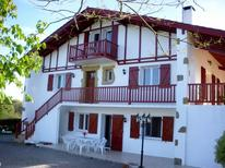 Mieszkanie wakacyjne 1580265 dla 4 osoby w Cambo Les Bains