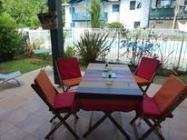 Appartement 1580269 voor 2 personen in Cambo Les Bains