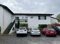 Appartement 1580272 voor 2 personen in Cambo Les Bains