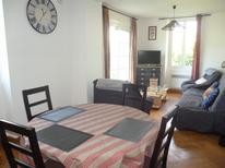 Appartement 1580279 voor 2 personen in Cambo Les Bains