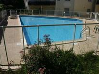 Holiday apartment 1580301 for 5 persons in Saint-Palais-sur-Mer