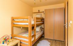 Holiday home 1580437 for 3 adults + 1 child in Sankt Peter-Ording