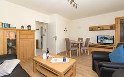 Rekreační dům 1580440 pro 4 osoby v Sankt Peter-Ording