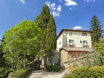 Maison de vacances 1580502 pour 8 personnes , Greve in Chianti