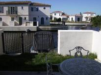 Holiday apartment 1580507 for 6 persons in Aigues-Mortes