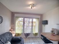 Studio 1580532 for 2 persons in Lamalou-les-Bains