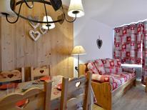 Ferienwohnung 1580641 für 5 Personen in Belle-Plagne