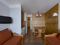 Studio 1580642 für 4 Personen in Belle-Plagne