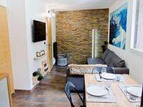 Ferienwohnung 1580671 für 4 Personen in Chamonix-Mont-Blanc