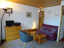 Ferienwohnung 1580729 für 6 Personen in Vallandry