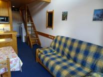 Studio 1580754 für 5 Personen in Vallandry