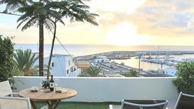 Ferienhaus 1580862 für 4 Erwachsene + 1 Kind in Morro Jable