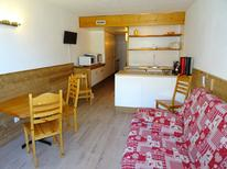 Studio 1580922 for 5 persons in Arc 1800