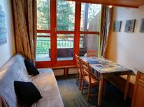 Studio 1580952 for 4 persons in Arc 1800