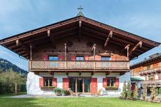 Vakantiehuis 1580987 voor 10 personen in Kitzbühel