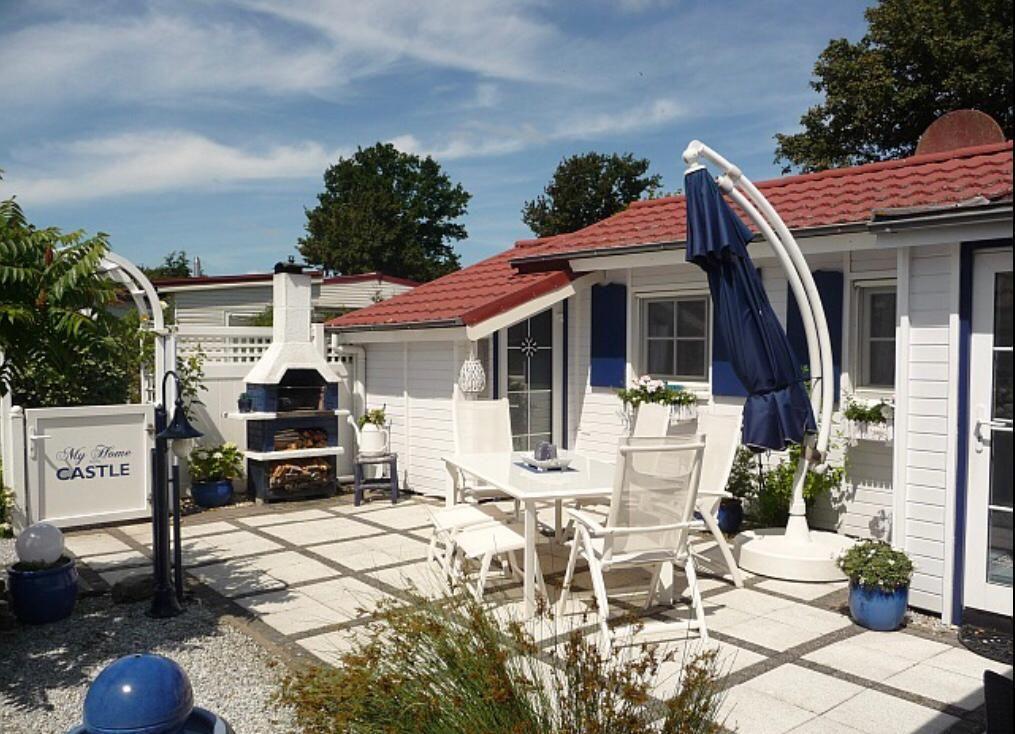 Ferienhaus für 6 Personen ca 45 m² in Wervershoof Nordholland Ijsselmeer