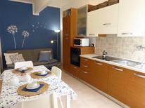 Appartamento 1581047 per 3 persone in Chiàvari