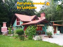 Holiday home 1581053 for 6 adults + 4 children in Ponova vas