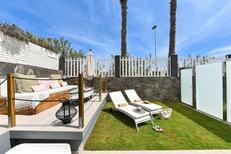 Rekreační byt 1581055 pro 2 osoby v Maspalomas