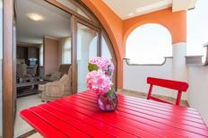 Appartement 1581061 voor 5 personen in Prodol