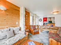 Appartement de vacances 1581223 pour 8 personnes , Tignes