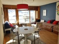 Appartement 1581233 voor 7 personen in Tignes