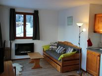 Holiday apartment 1581295 for 8 persons in Valfréjus