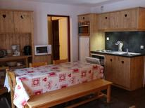 Holiday apartment 1581335 for 8 persons in Valfréjus