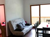Holiday apartment 1581337 for 8 persons in Valfréjus