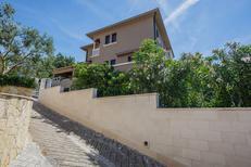 Ferienhaus 1581502 für 8 Personen in Okrug Gornji