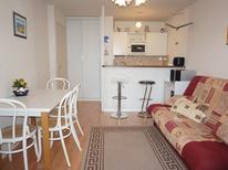 Appartement 1581534 voor 4 personen in Cabourg