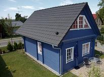 Ferienhaus 1581627 für 3 Erwachsene + 2 Kinder in Fürstenberg an der Havel-Himmelpfort