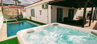Ferienwohnung 1581635 für 4 Personen in Callao Salvaje