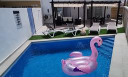 Holiday apartment 1581636 for 4 persons in Callao Salvaje