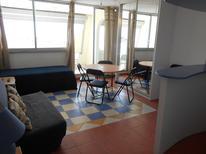 Studio 1581691 voor 5 personen in Port Camargue