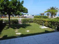 Appartement de vacances 1581692 pour 6 personnes , Port Camargue