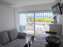 Studio 1581708 voor 4 personen in Port Camargue