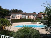 Ferienwohnung 1581719 für 4 Personen in Capbreton