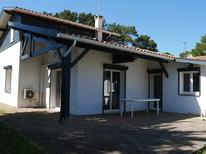 Ferienhaus 1581734 für 8 Personen in Capbreton
