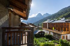 Appartement de vacances 1581946 pour 6 personnes , Chamonix-Mont-Blanc-Le Tour