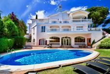 Holiday home 1581972 for 18 persons in Marbella