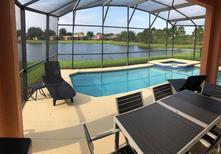 Villa 1582030 per 7 adulti + 1 bambino in Silver Creek