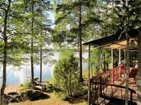 Rekreační dům 1582144 pro 4 osoby v Älgnäs