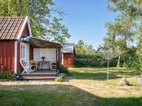 Dom wakacyjny 1582232 dla 2 osoby w Bergkvara