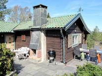 Rekreační dům 1582239 pro 7 osob v Dalarö